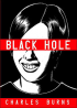 BLACK HOLE (COMPLETE SC)