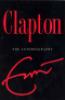 CLAPTON - THE AUTOBIOGRAPHY