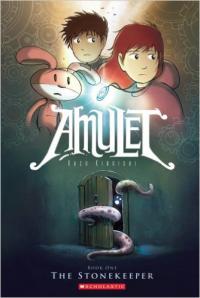 AMULET 01