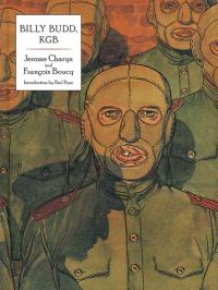 BILLY BUDD, KGB