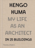 MY LIFE AS AN ARCHITECT IN TOKYO