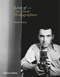 LIVES OF - THE GREAT PHOTOGRAPHERS