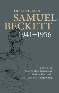 THE LETTERS OF SAMUEL BECKETT 1941-1956