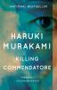 KILLING COMMENDATORE (PB)
