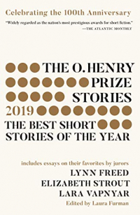THE O. HENRY PRICE STORIES 2019 - 100TH ANNIVERSARY EDITION