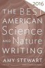 THE BEST AMERICAN SCIENCE WRITING 2016