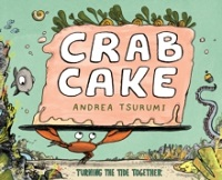 CRAB CAKE