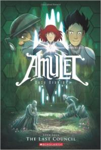 AMULET 04