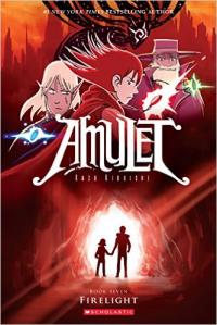 AMULET 07