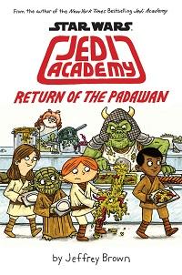 STAR WARS - JEDI ACADEMY 2 - RETURN OF THE PADAWAN
