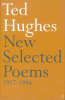 NEW SELECTED POEMS 1957-1994