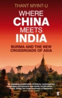 WHERE CHINA MEETS INDIA (PB)