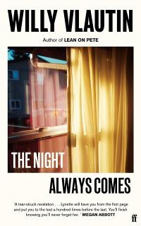 THE NIGHT ALWAYS COMES (PB)