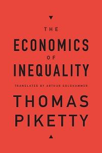 THE ECONOMICS OF INEQUALITY