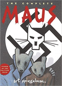 MAUS-THE COMPLETE MAUS