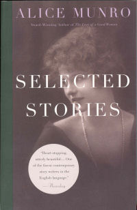 SELECTED STORIES (MUNRO)