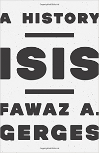 ISIS - A HISTORY