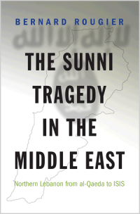 THE SUNNI TRAGEDY IN THE MIDDLE EAST