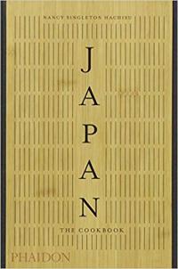 JAPAN-THE COOKBOOK