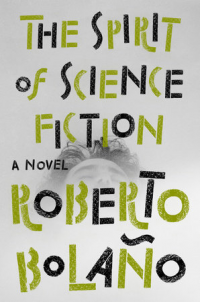 THE SPIRIT OF SCIENCE FICTION