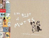 MUTTS - THE BEST OF MUTTS