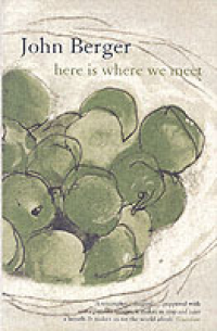 HERE IS WHERE WE MEET  - A FICTION
