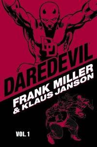 DAREDEVIL - MILLER & JANSON 01