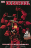 DEADPOOL - THE COMPLETE COLLECTION BY DANIEL WAY VOL. 4