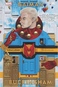 MIRACLEMAN BOOK 01 - THE GOLDEN AGE