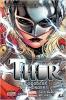 THOR - THE GODDESS OF THUNDER