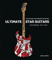 ULTIMATE STAR GUITARS