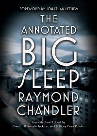 THE BIG SLEEP - ANNOTATED