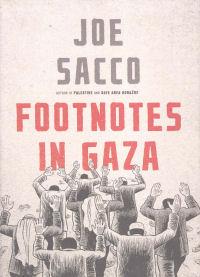 FOOTNOTES IN GAZA (SC)