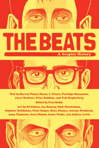 THE BEATS - A GRAPHIC HISTORY (SC)