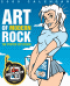2009 CALENDAR - ART OF MODERN ROCK