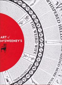 ART OF MCSWEENEY