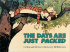 CALVIN AND HOBBES 08 - THE DAYS ARE JUST PACKED