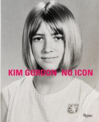 KIM GORDON - NO ICON