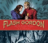 FLASH GORDON - SUNDAYS 1934-37 - ON THE PLANET MONGO