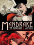 MANDRAKE THE MAGICIAN - SUNDAYS 1935-1937