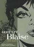 MODESTY BLAISE (UK 21) - LIVE BAIT
