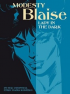 MODESTY BLAISE (UK 22) - LADY IN THE DARK