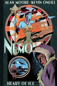 NEMO (1) - HEART OF ICE