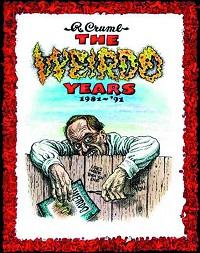 THE WEIRDO YEARS 1981-