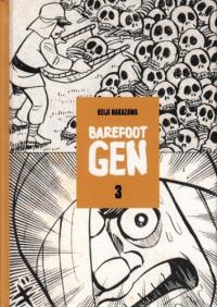 BAREFOOT GEN 3