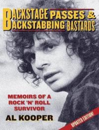 BACKSTAGE PASSES AND BACKSTABBING BASTARDS