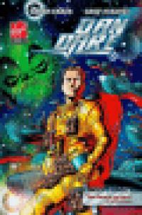 DAN DARE (VIRGIN COMICS) 01