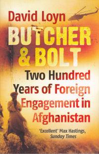 BUTCHER & BOLT