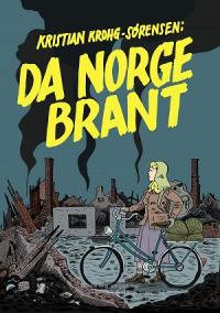 DA NORGE BRANT