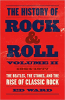 THE HISTORY OF ROCK & ROLL VOL. 2